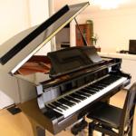 千葉ピアノ教室の風景1