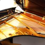千葉ピアノ教室の風景2