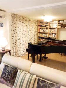 千葉ピアノ教室の風景4