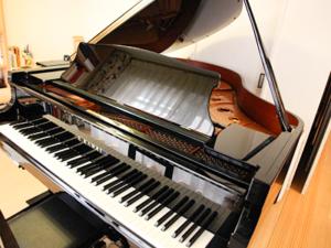 千葉ピアノ教室の風景5