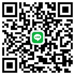千葉ピアノ教室 LINEのQRコード