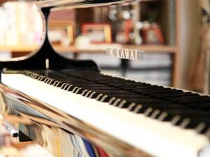 千葉ピアノ教室(小倉北区)の風景3