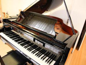 千葉ピアノ教室(小倉北区)の風景5